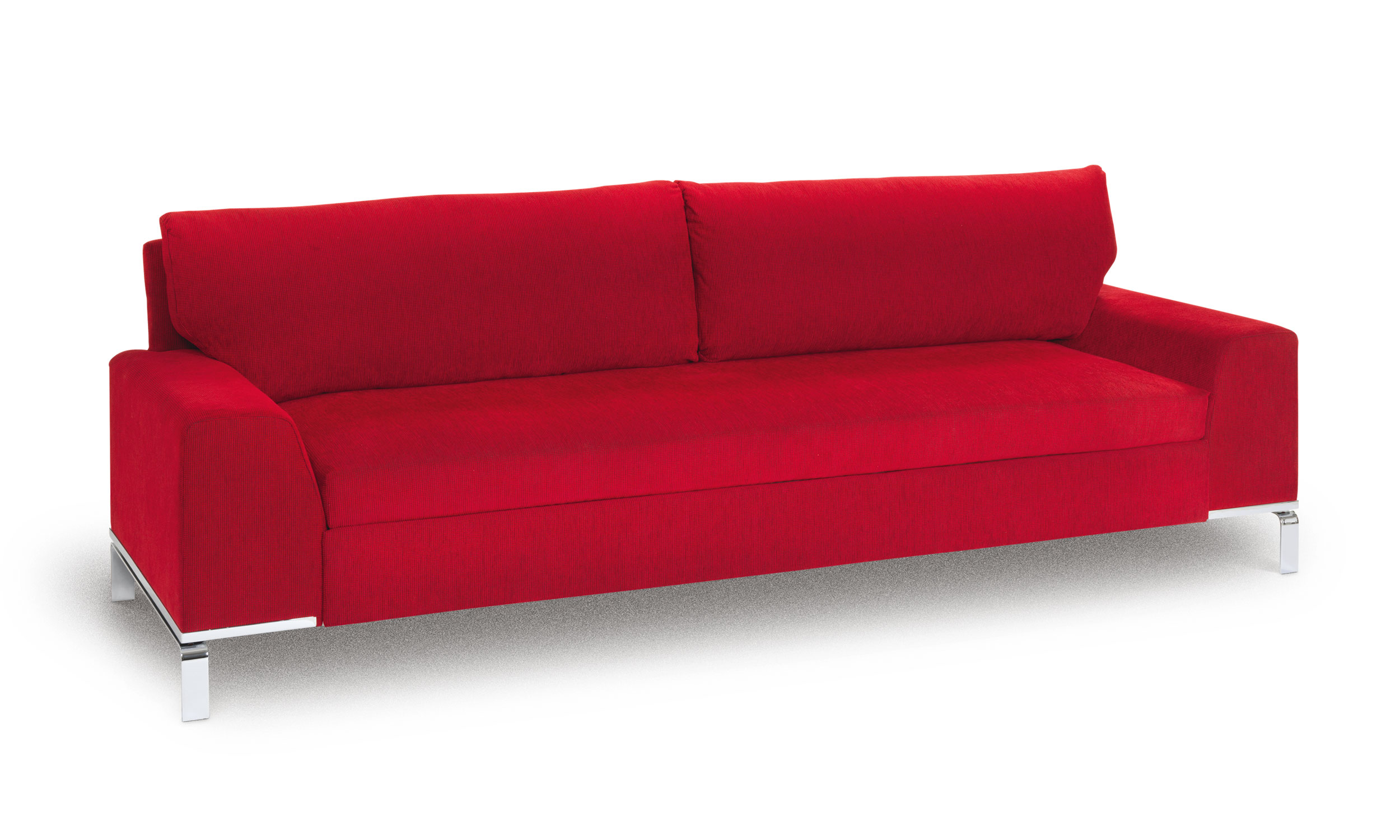 Bettsofa BED for LIVING Divan